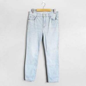 OLD NAVY High Rise Skinny Rockstar Jeans (SHORT)